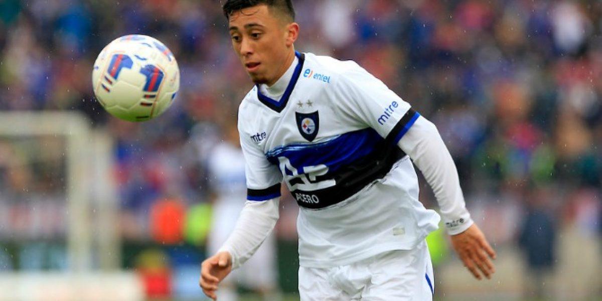 Arturo Salah: