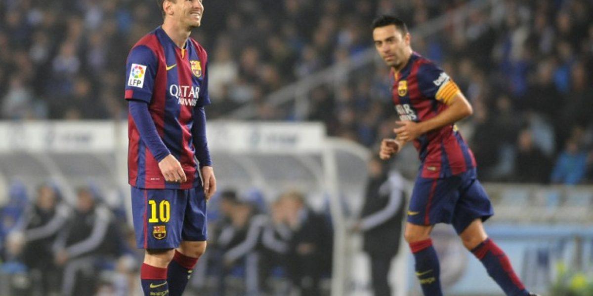 La relación entre Messi y Luis Enrique se habría cortado