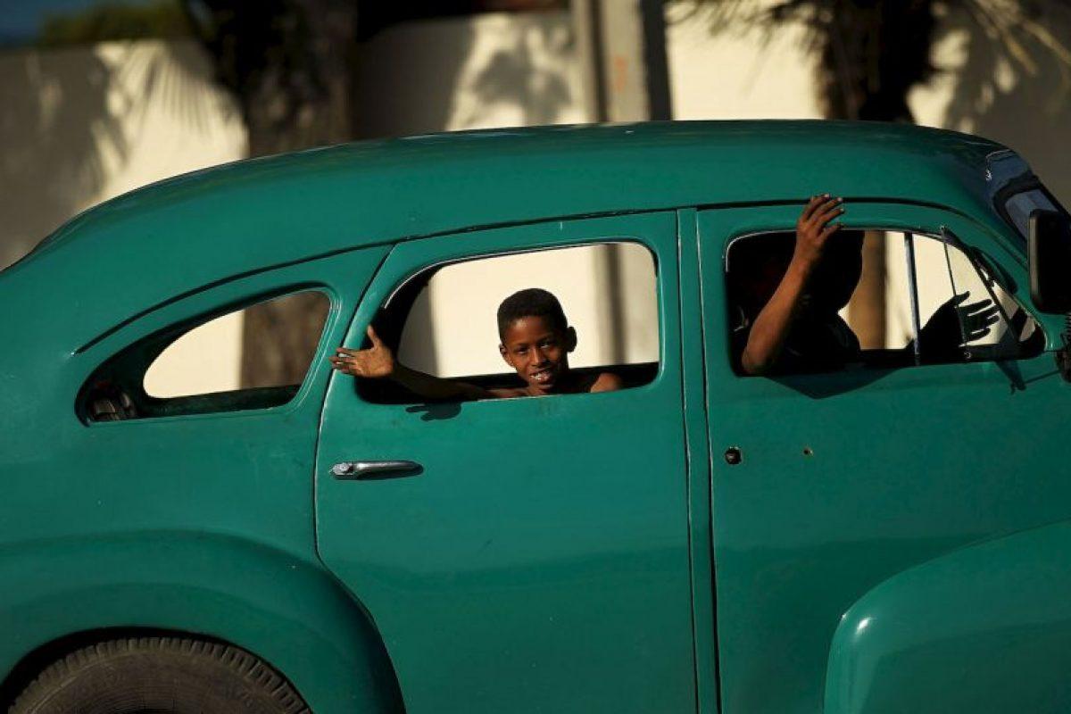 Mientras, el Gobierno de Cuba no ha ofrecido detalles de los prisioneros estadounidenses. Foto:Getty. Imagen Por: