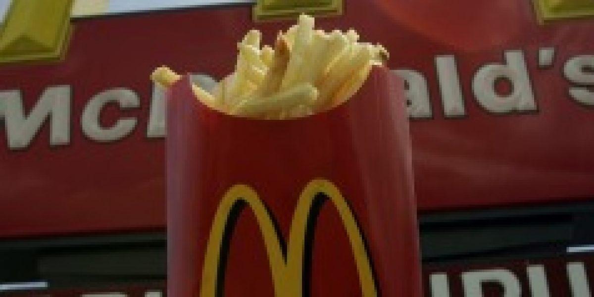 Venezuela: cadena de comida rápida se queda sin papas fritas