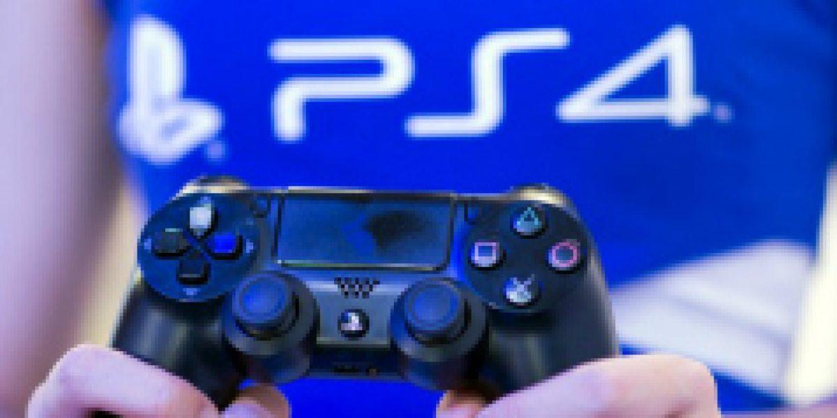 ¡Increíble! Sony vendió más de 18 millones de PlayStation 4