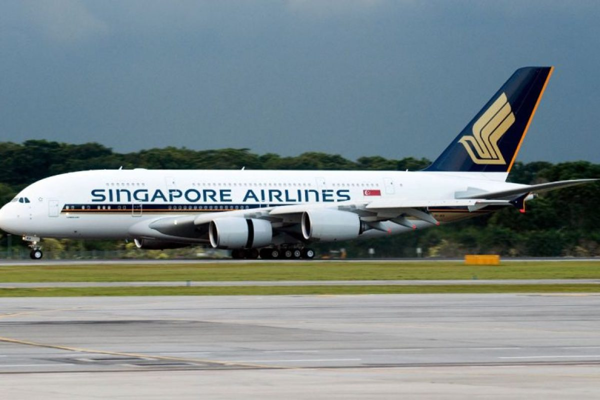 Singapore Airlines- Singapur Foto: Vía Facebook.com/singaporeair. Imagen Por:
