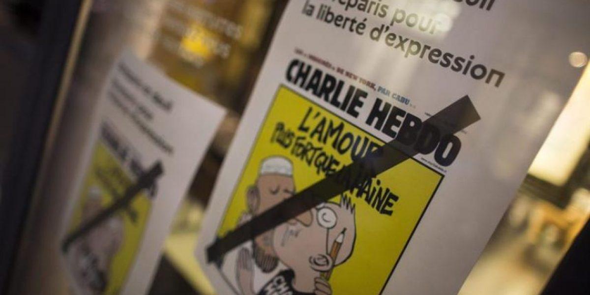 Ataque a Charlie Hebdo: Francia pierde a cuatro de sus mejores y más audaces dibujantes de prensa