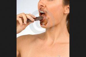 Chocolate sexual Foto:Facebook. Imagen Por: