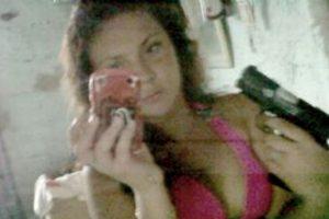 Rosario Tijeras de la vida real. Foto:Ñeradas y guisadas de las redes sociales.. Imagen Por:
