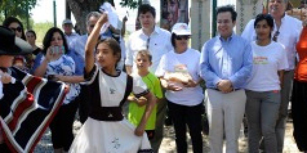 Tren turístico ramal Talca - Constitución inicia sus viajes de verano