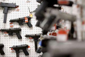 Colombia: 5.2 de los siete millones de armas que hay en el país son ilegales Foto:Getty Images. Imagen Por: