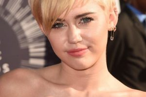 Miley Cyrus- Ocupó el puesto número 17. Foto:Getty. Imagen Por: