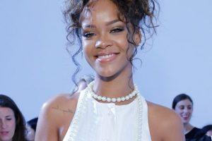 Rihanna Foto:Getty. Imagen Por: