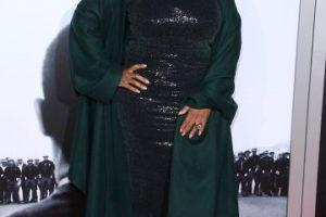 Oprah Winfrey- Ocupó el cuarto puesto. Foto:Getty. Imagen Por: