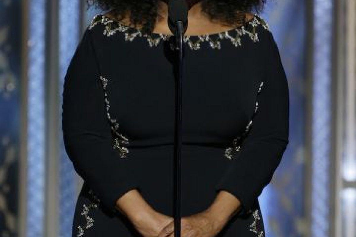 Oprah Winfrey Foto:Getty. Imagen Por: