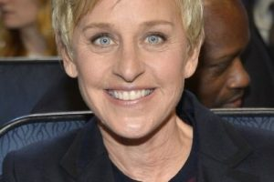 Ellen DeGeneres Foto:Getty. Imagen Por: