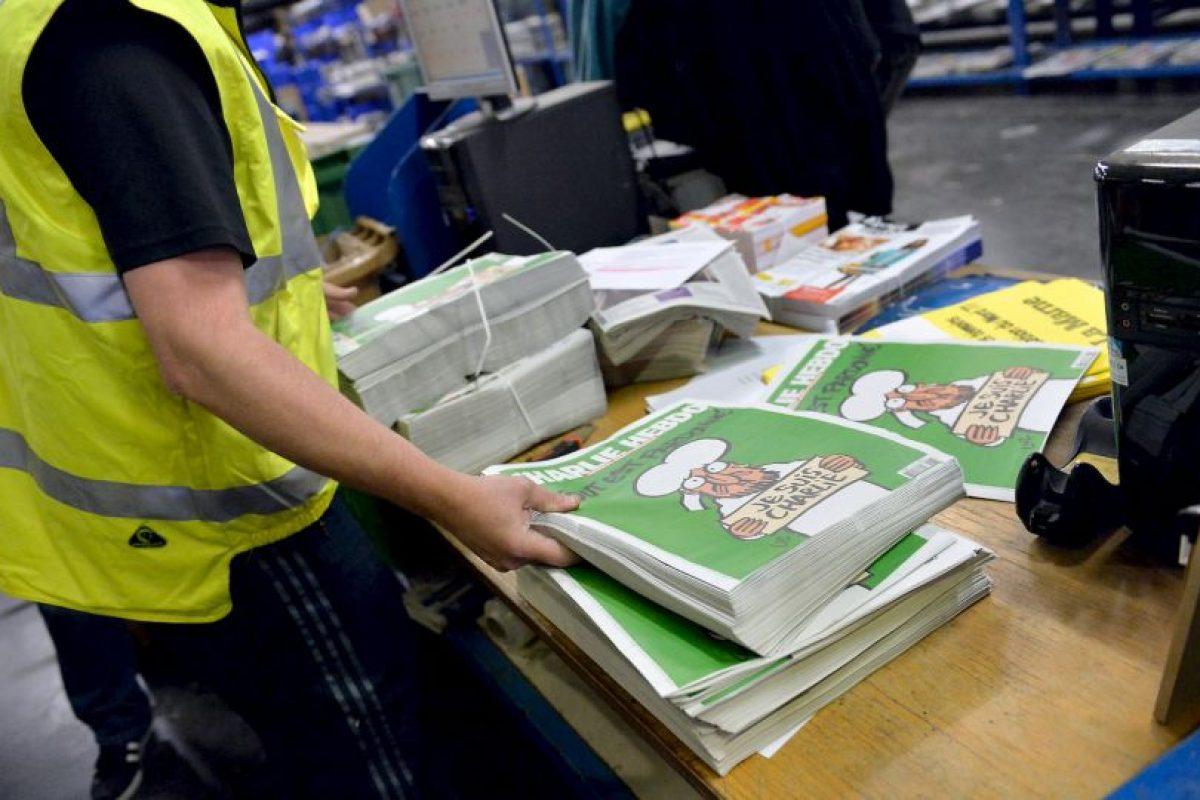 Se mandaron algunos ejemplares al extranjero. Foto:Getty Images. Imagen Por:
