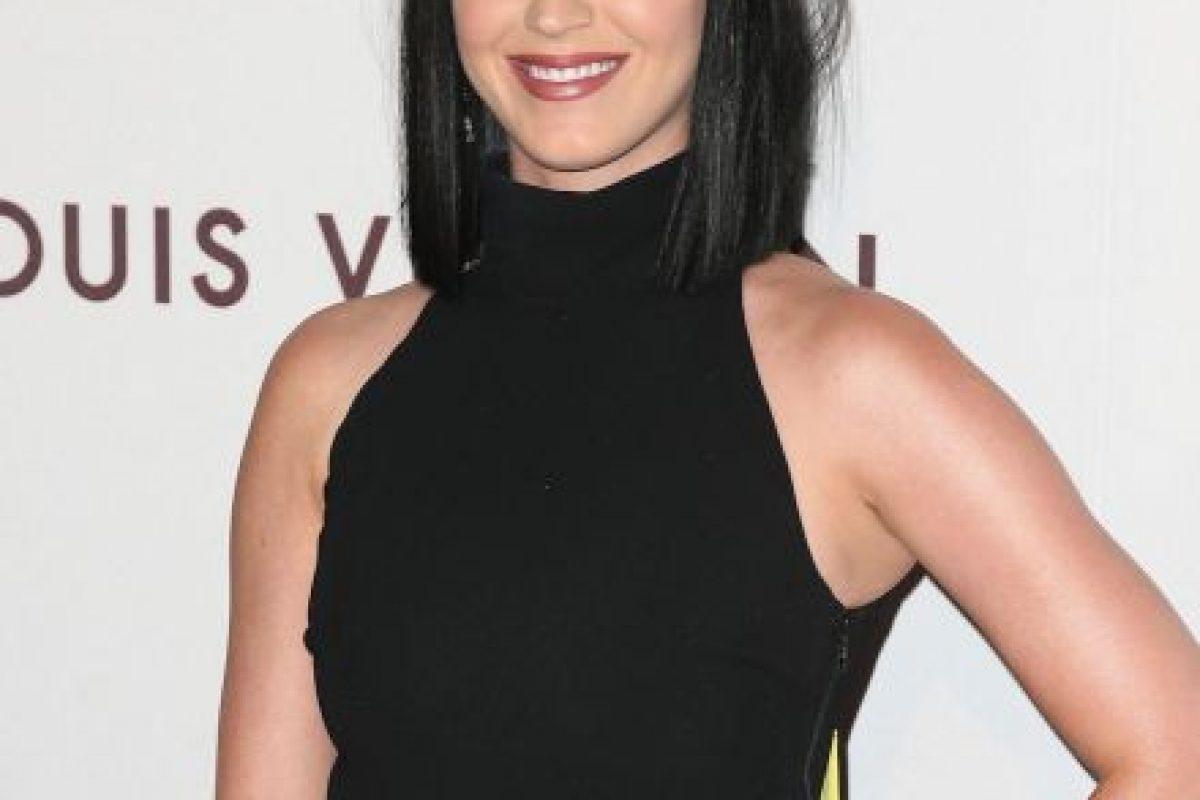 Katy Perry Foto:Getty. Imagen Por: