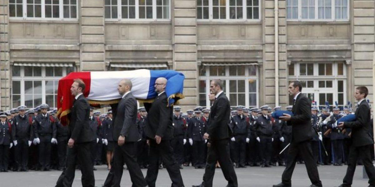Francia le declara la guerra al terrorismo