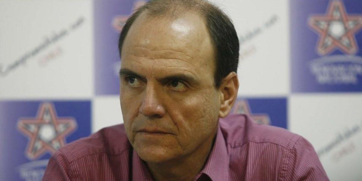 """RN y fin del binominal: """"la Nueva Mayoría prefirió plantear una estrategia de botín electoral"""""""