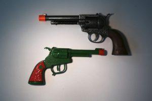 Guatemala: Existe poco más de un millón de armas en el país fronterizo con México Foto:Getty Images. Imagen Por: