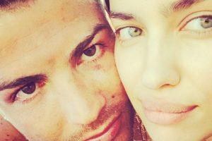 La última foto de Irina y Cristiano en el Instagram de la modelo es del 6 de julio de 2014. Foto:instagram.com/irinashayk. Imagen Por: