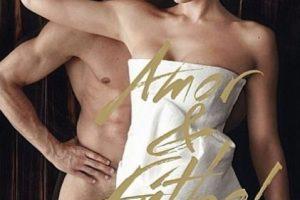 En mayo de 2014 fueron la portada de la revista Vogue luciendo muy poca ropa. Foto:instagram.com/irinashayk. Imagen Por: