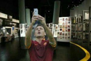 Mira los mejores memes de la celebración del delantero italiano Foto:Twitter. Imagen Por: