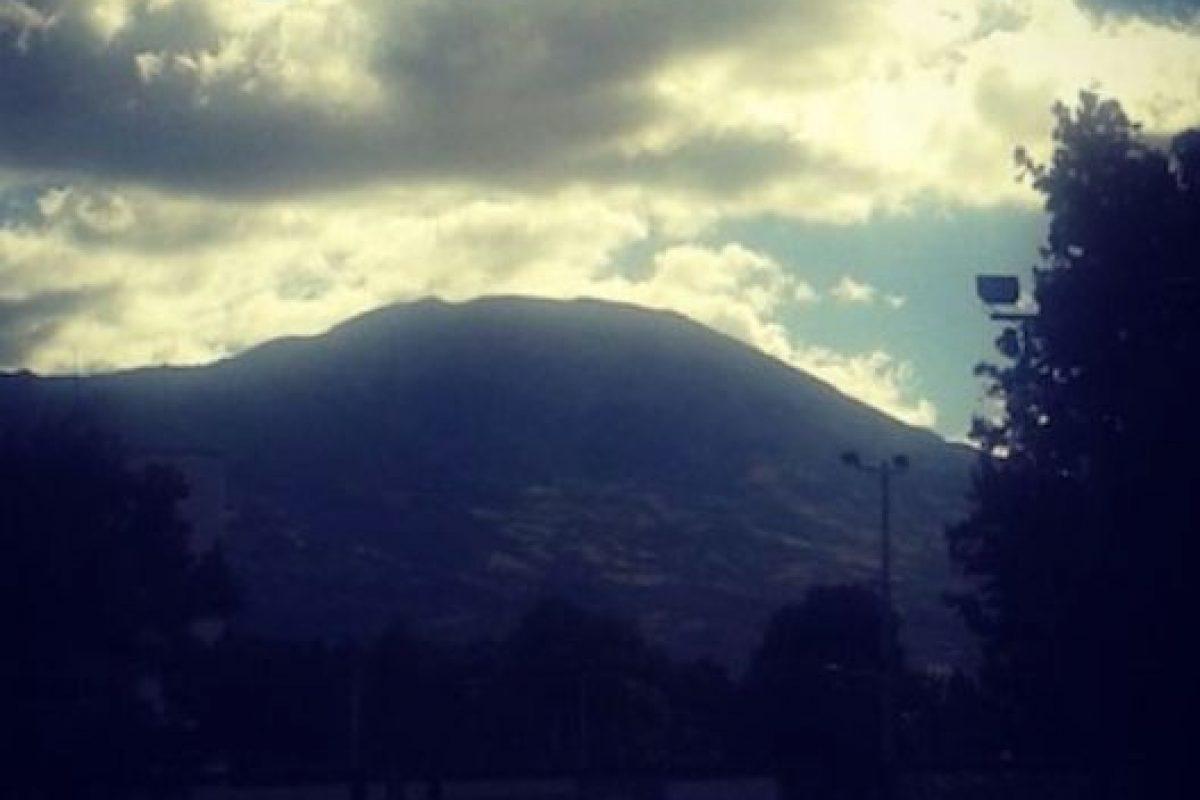 A partir de 2012 ha disminuido su actividad volcánica. Se encuentra muy cerca de la ciudad de Pasto. Foto:instagram.com/pasto_colombia. Imagen Por: