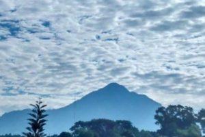 Tacaná en Guatemala. Foto:instagram.com/acidsugarmilkshake. Imagen Por: