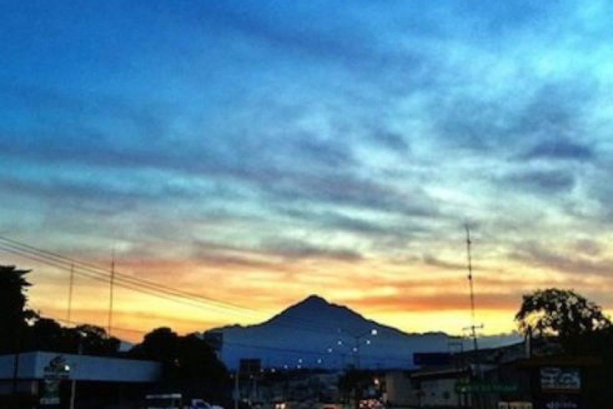 Su última erupción significativa fue en 1986. Foto:instagram.com/charlyphoto24. Imagen Por: