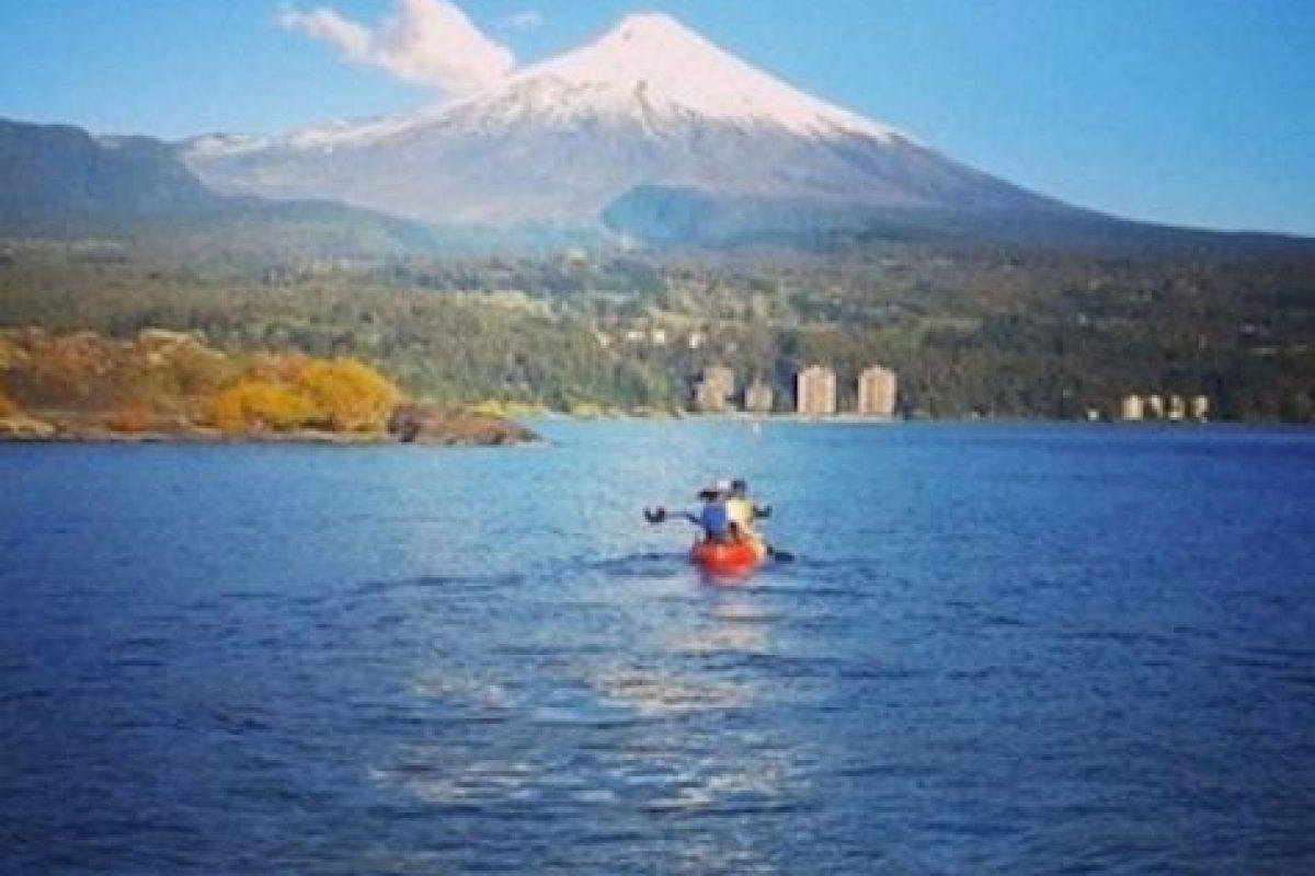 Presentó un aumento en la actividad sísmica con el terremoto del 27 de febrero de 2010. Foto:instagram.com/dawnlhughes. Imagen Por:
