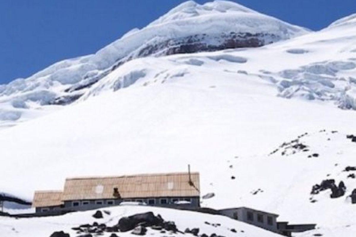 No ha tenido una erupción fuerte desde hace 110 años, sin embargo, es uno de los más activos del mundo con 50 erupciones en 300 años. Foto:instagram.com/haciendalacienega. Imagen Por: