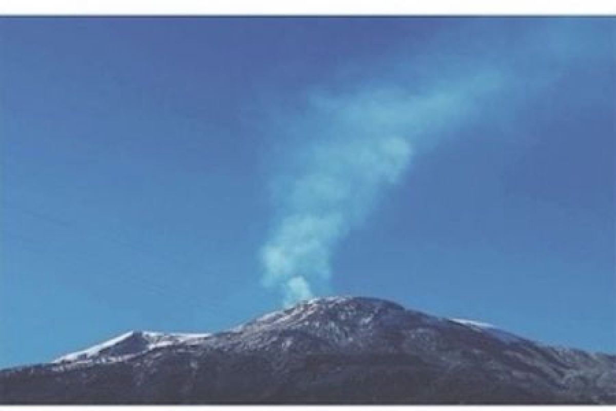 Ubicado a 128 kilómetros de Bogotá, se encuentra entre los más activos de Colombia. Foto:instagram.com/silvinti_. Imagen Por: