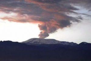 En 1985 una erupción tuvo más de 25 mil víctimas mortales en el pueblo de Armero, uno de los peores desastres volcánicos de todos los tiempos. Foto:instagram.com/andresf_28. Imagen Por: