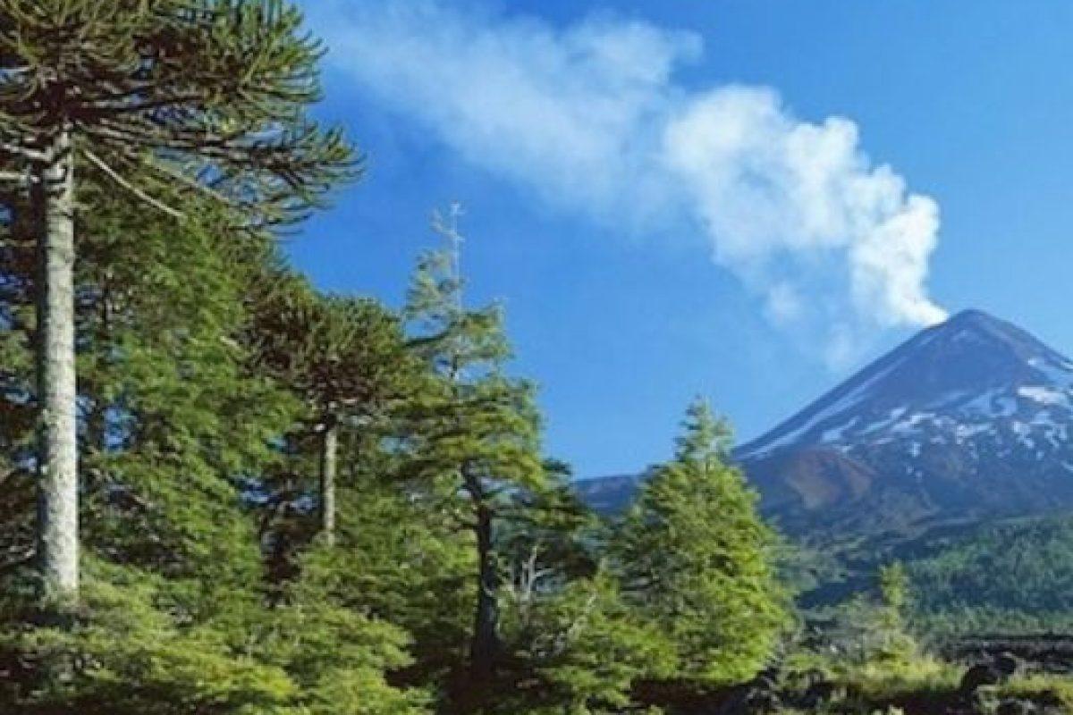 Su última gran erupción fue en 1994, aunque tuvo actividad sísmica en 2008 y posterior al terremoto de 2010. Foto:instagram.com/travelballoons. Imagen Por: