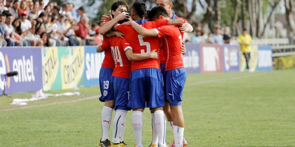 Empieza la fiesta juvenil: revisa la programación del Sudamericano sub 20 de Uruguay