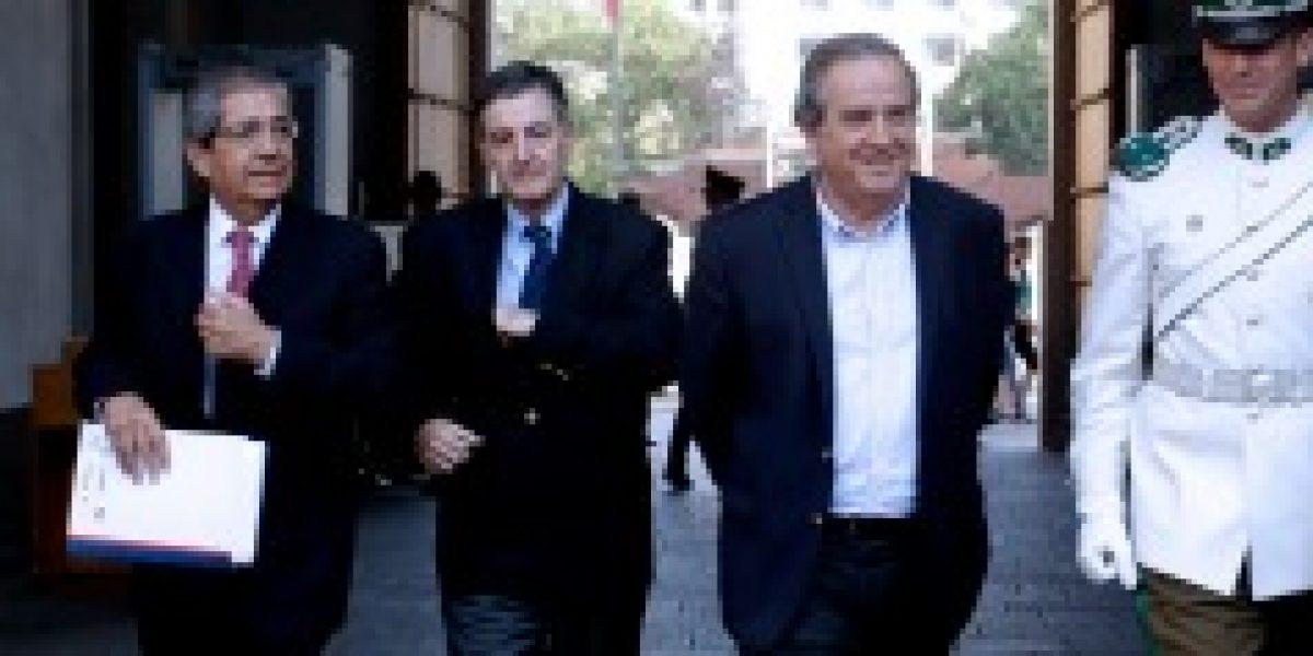 Presidente de la CPC: Chile tendrá que acostumbrarse a un cobre bajo los US$3