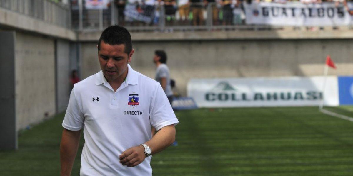 Complicado: Tapia busca variantes ante lesión de Pavez y posible suspensión de Fierro