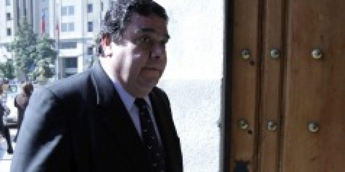 Alberto Salas suma apoyos para ser el nuevo presidente de los empresarios