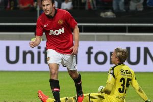 © 2013 Manchester United FC. Imagen Por: