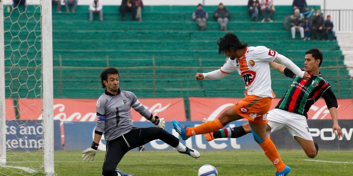 La razón que frenó la llegada de Felipe Nuñez a la Universidad de Chile