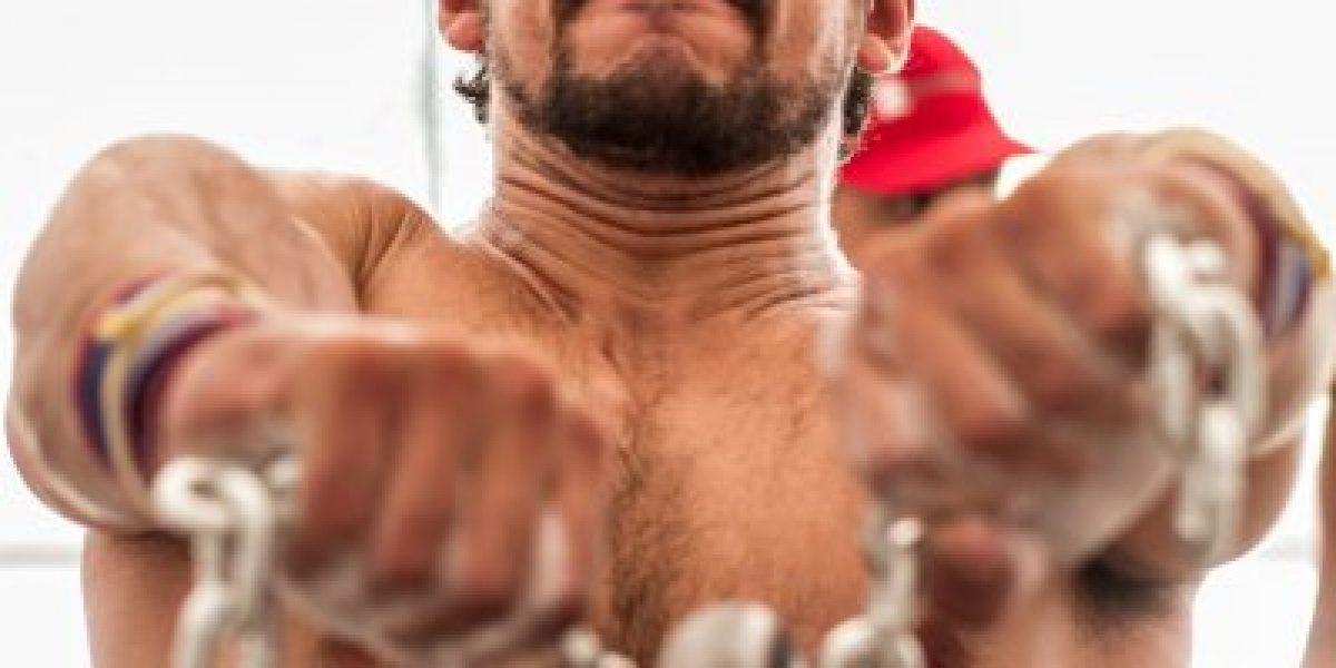 Segundo torneo CrossFit The Strongest: en búsqueda de los atletas más fuertes de Chile