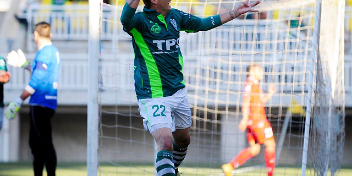 Wanderers es el equipo más retrasado en refuerzos de cara al Clausura 2015
