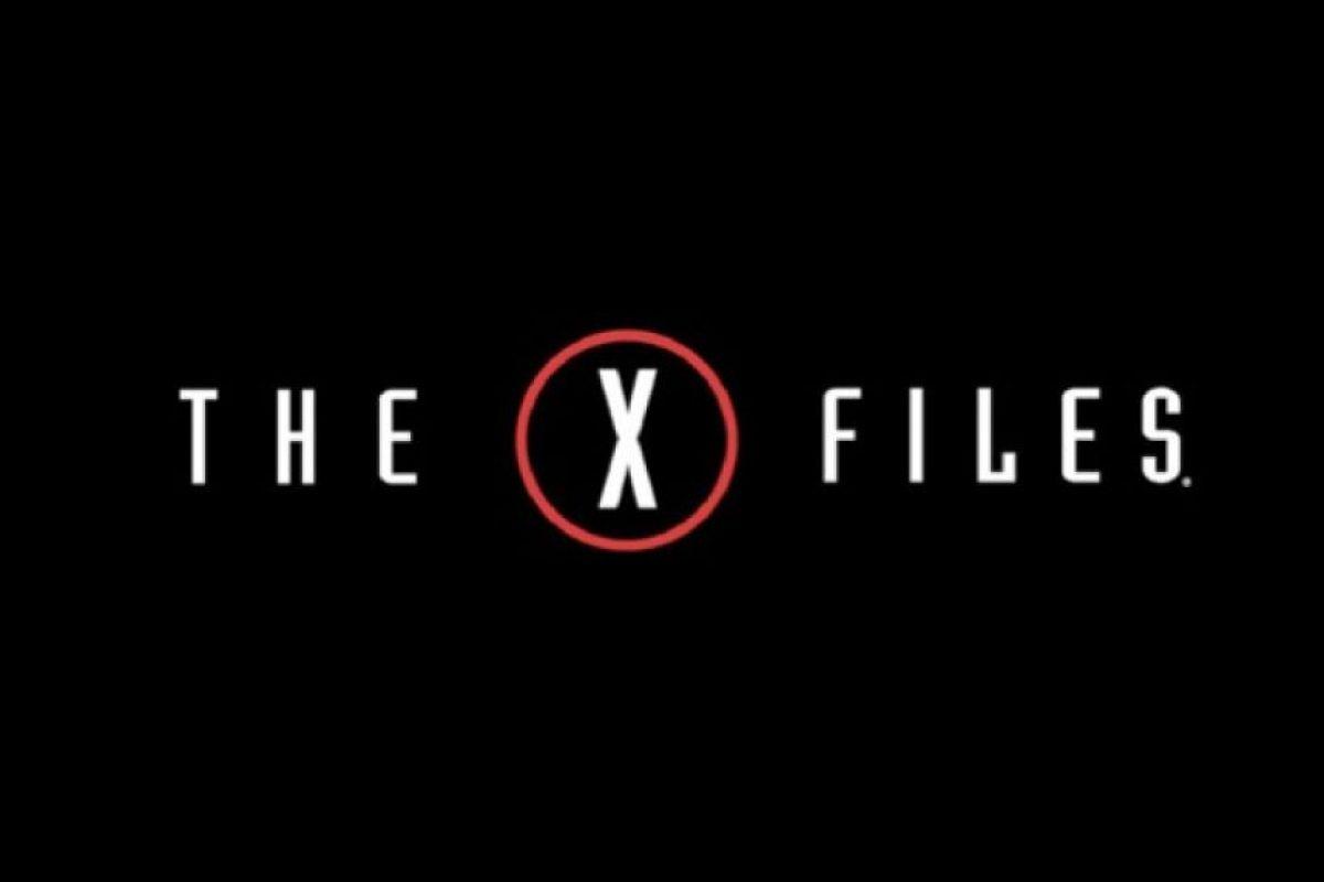 """Gillian Anderson confesó recientemente estar interesada en revivir a supersonaje en """"The X-Files"""" Foto:Tumblr.com/tagged-x-files. Imagen Por:"""