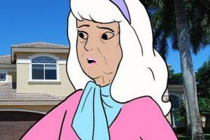 Daphne ahora vive en Florida, con su tercer marido, un cirujano ortopédico retirado Foto:Dan Meth, Buzzfeed. Imagen Por: