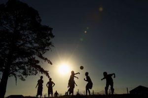 La matriculación en la escuela primaria ha aumentado incluso en los países menos adelantados. Foto:Getty Images. Imagen Por: