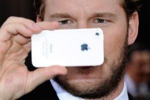 El smartphone es una cámara fotográfica móvil. Foto:Getty Images. Imagen Por: