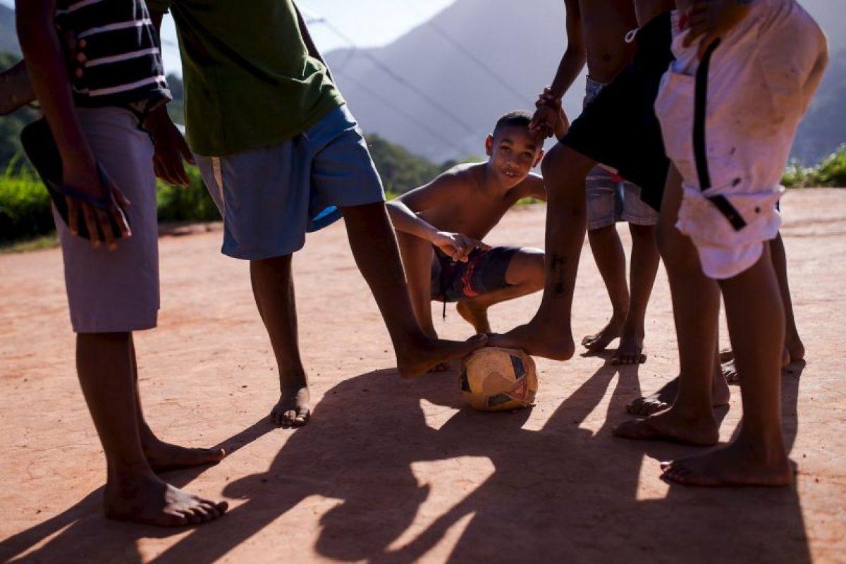 En 2013, UNICEF publicó el primer informe que resume y analiza datos de los 29 países donde es más prevalente esta práctica; el informe ofreció también nuevos datos sobre las niñas menores de 15 años Foto:Getty Images. Imagen Por: