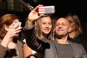 Selfies, panoramas, con luz o sin ella estas apps los salvarán. Foto:Getty Images. Imagen Por: