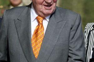 También se ha visto envuelto en escándalos de infidelidad. Foto:Getty Images. Imagen Por: