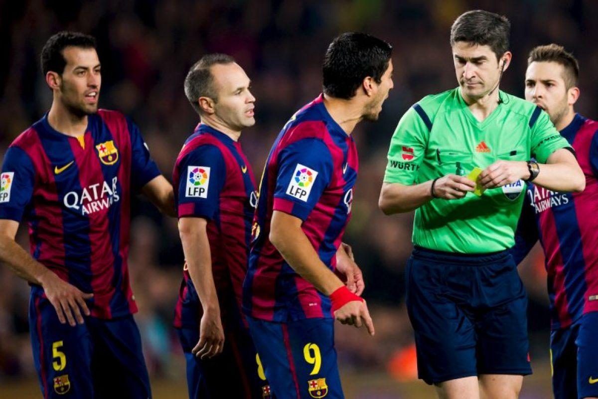 """Pero los hinchas hicieron popular el nombre de Camp Nou, debido al """"viejo"""" campo de Les Corts. Foto:Getty. Imagen Por:"""