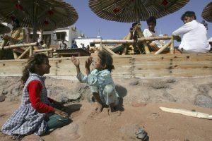 Un 11% de las niñas contraen matrimonio antes de cumplir 15 años Foto:Getty Images. Imagen Por: