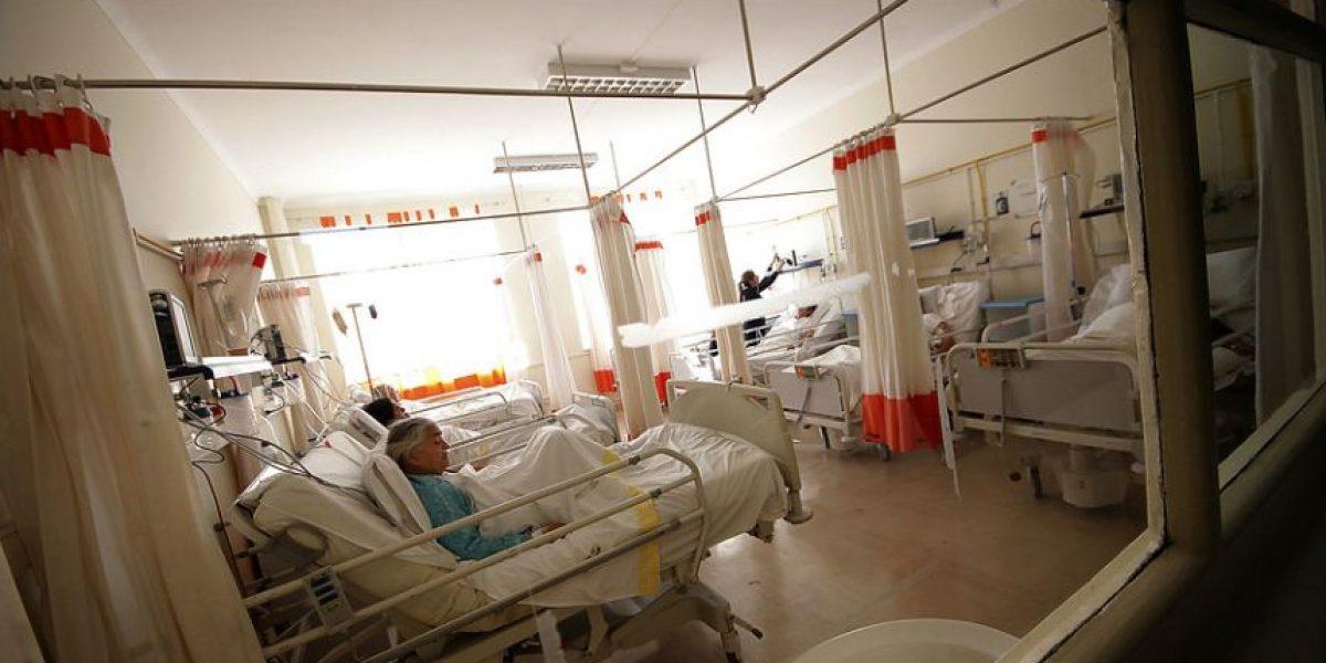 Superintendencia de Salud multó a 9 isapres con más de 6 mil UF el 2014